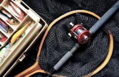 Noi reguli pentru practicarea pescuitului recreativ