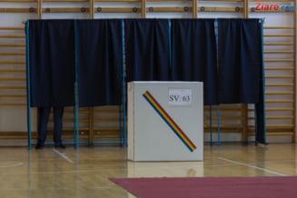 Noi rezultate oficiale de la BEC: Iohannis - 37,49%, Dancila - 22,69%