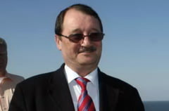 "Noi stenograme in cazul Bercea Mondialu - Mircea Basescu: ""Esti filmat, nasule"""