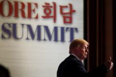 Noi tensiuni SUA - Coreea de Nord: Washingtonul cere mentinerea presiunii, Phenianul critica nerabdarea americana