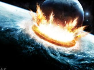 Noi teorii despre sfarsitul lumii