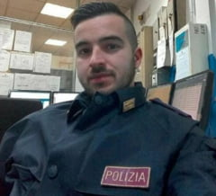 Noii eroi ai Italiei: Cei doi politisti care l-au doborat pe criminalul din Berlin
