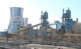 Noii proprietari ai Mechel Targoviste anunta reorganizarea si repornirea productiei