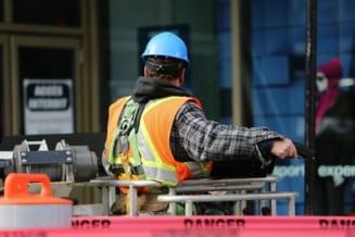 Noile conditii de lucru pentru muncitorii romani in Marea Britanie