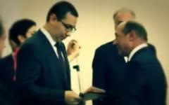 Noile planuri ale axei puterii Basescu - Ponta (Opinii)