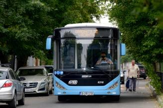 Noile prețuri pentru transportul în comun în București intră în vigoare de duminică: Prețul unui bilet va fi de 3 lei, față de 1,3 cât costă acum