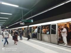 Noile prețuri pentru transportul în comun din București intră oficial în vigoare. Cât costă un bilet comun Metrorex-STB