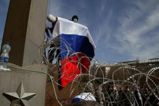 Noile sanctiuni ale UE impotriva Rusiei au intrat in vigoare - Companii si apropiati ai lui Putin, vizati