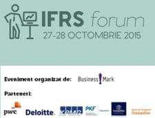 Noile standarde internationale de raportare financiara