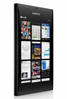Nokia a dezvaluit N9, noul sau smartphone - vezi cu ce vine nou