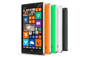 Nokia a lansat noul smartphone de top Lumia 930. Plus inca doua modele
