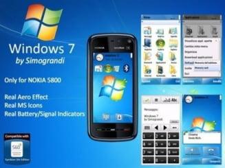 Nokia ar putea fi cumparata de Microsoft