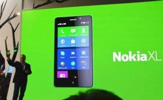 Nokia ataca puternic pe piata Android, cu un smartphone ieftin