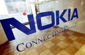 Nokia e gata sa cumpere Alcatel