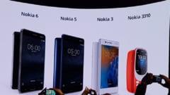Nokia revine in gloria de odinioara. Cifrele ametitoare pe care le-a reusit in anul precedent