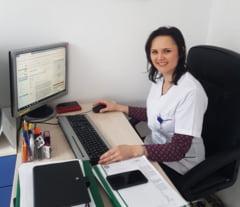 Nominalizare giurgiuveana la premiile Galei Nationale a Excelentei in asistenta Sociala 2019: Madalina Bragadireanu, asistent social in cadrul Spitalului Judetean de Urgenta