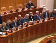 Nominalizarea lui Olteanu in BNR, atacata in Parlament