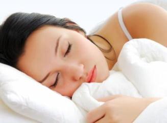 Noptile nedormite, greu de recuperat