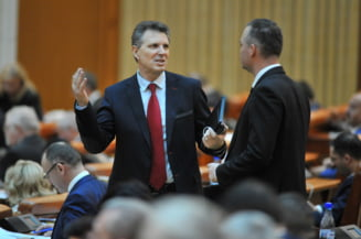 Nora deputatului PSD Iulian Iancu a fost angajata la ANRE. Anul trecut el anchetase institutia