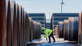 Nord Stream 2: Arma politica a Rusiei?