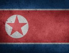 Nord-coreenii ameninta ca vor scufunda... submarinul nuclear american: Va deveni o fantoma!