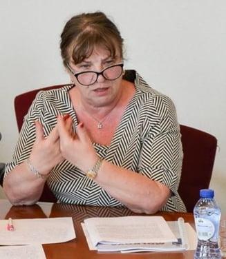 Norica Nicolai (ALDE): Sanctionarea Ungariei este o greseala si un dublu standard. Si in Italia e derapaj