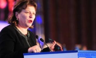 Norica Nicolai: Alianta UNPR-PSD nu schimba protocolul USL