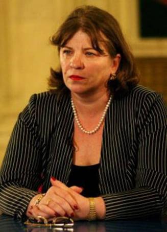 Norica Nicolai: Implicarea lui Antonescu in dezbatere ii va aduce un plus de imagine