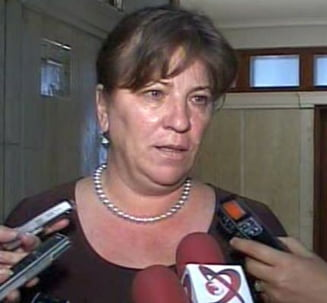Norica Nicolai: O sesiune extraordinara ar fi justificata (VIDEO)