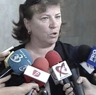 Norica Nicolai: Presedintele nu are atributii legislative
