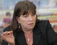 Norica Nicolai: UDMR sa ramana in Opozitie