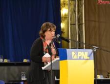 Norica Nicolai acuza PSD ca nu s-a consultat cu ALDE pe OUG care propune majorarea pedepselor