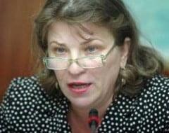 Norica Nicolai acuza o intelegere intre PSD si PD-L pentru Primaria Capitalei