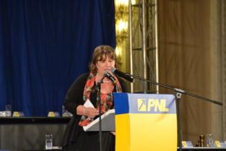 Norica Nicolai explica inscrierea in ALDE