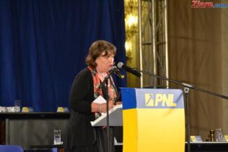 Norica Nicolai i-a scris lui Verhofstadt: Vei veni la Bucuresti sa sprijini copiii securistilor