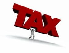 Normele de aplicare pentru noul Cod Fiscal, discutate luni de Guvern
