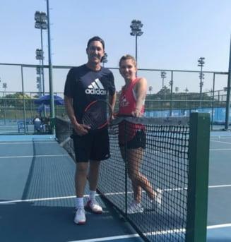 Noroc pentru Simona Halep: Ramane pe locul 4 WTA chiar daca a fost eliminata in primul tur la Australian Open