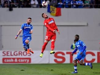 Noroc pentru romani in Europa League: FCSB - Milsami si Sabail - Craiova, in turul I preliminar