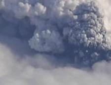 Norul de cenusa ar putea perturba traficul aerian chiar si cateva luni
