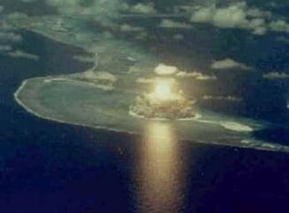 Norul radioactiv de la Fukushima se indreapta spre Romania - Vezi ce riscuri exista