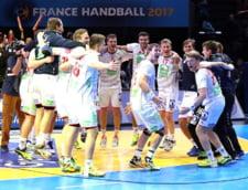 Norvegia domina handbalul si la masculin: Pe cine va intalni in finala Campionatului Mondial