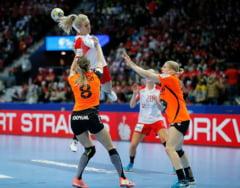 Norvegia este, din nou, campioana europeana la handbal feminin