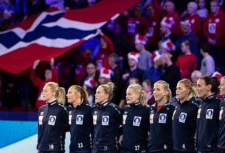Norvegia invinge Spania in grupa Romaniei de la Campionatul European: Cum arata clasamentul si calculele actualizate pentru calificarea in semifinale