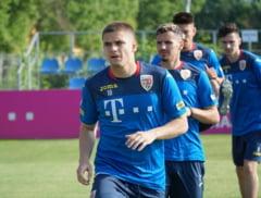 Norvegia vs Romania, in preliminariile pentru EURO 2020: Vezi cine va transmite in direct meciul nationalei