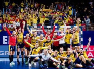 Norvegienii dau o lectie de fair-play dupa infrangerea usturatoare cu Romania de la Campionatul European