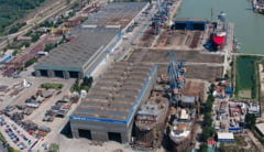 Norvegienii fac la Tulcea doua vapoare pentru gigantul petrolier de stat brazilian Petrobras. Contractul total este de 1,1 mld. dolari