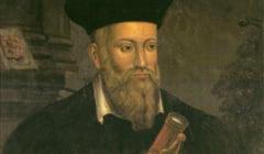 Nostradamus, profetii cutremuratoare pentru 2015