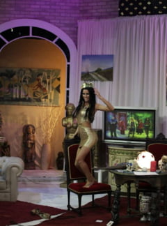 Nota de plata pentru vulgaritatile Danielei Crudu - cat trebuie sa plateasca Antena1