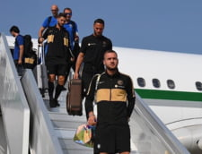 Nota primita de George Puscas dupa meciul dintre Inter Milano si Juventus Torino