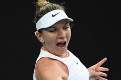 Nota primita de Simona Halep dupa ultima evolutie la Australian Open